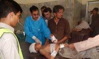 Bombing in Northwest Pakistan Mosque Kills 36
