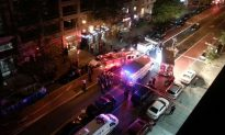 Chelsea Explosion: Bomber at Large, NYC Mayor Reluctant to Call Terrorism