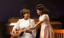 Theater Review: 'The Encounter'