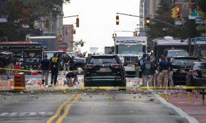 Authorities Probe Ties Between Blasts, Devices in 2 States
