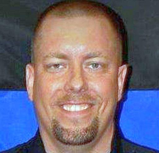 Jason Falconer (Avon Police Department)