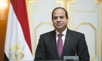 Trump to Meet With Egyptian President