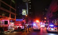 Police Capture Immigrant Sought in New York City-Area Bombings