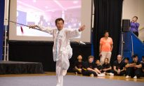 Bringing Chinese Martial Arts Back to its Traditional Virtues