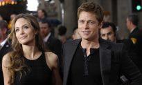 Jennifer Aniston's Husband, Justin Theroux Comments on Pitt-Jolie Split