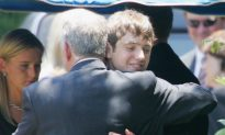 JonBenet Ramsey's Brother, Burke, Files $150M Lawsuit Against Forensic Expert