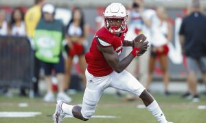 Lamar Jackson's Football Jersey to be Retired at University of Louisville
