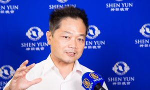 The Key to New Frontier in Music Lies with Shen Yun Symphony Orchestra