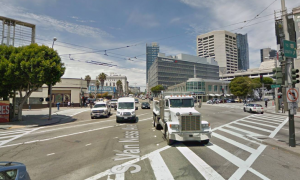 Rice Cooker Prompts Bomb Scare in San Francisco
