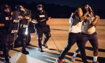 Charlotte Has 4th Night of Protest Over Police Shooting