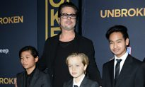 Reports: Brad Pitt Submitted to Drug Test for Alleged Child Abuse Investigation