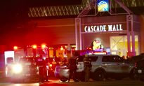 Suspect in Deadly Washington State Mall Shooting Captured
