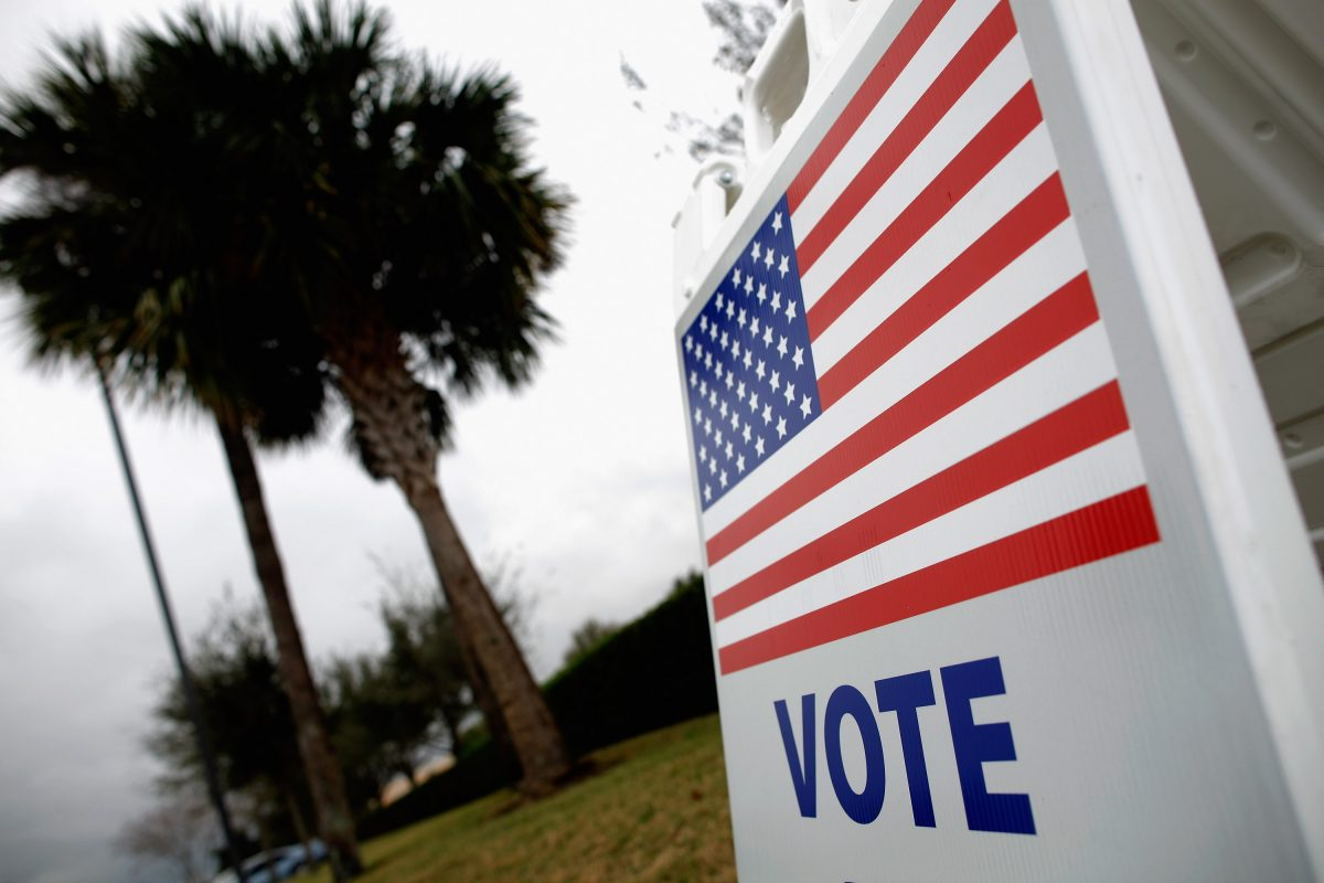 Florida Joins Election Integrity Movement