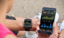 Don't Bank on Wearables to Keep Weight Off
