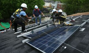 Can Solar Power Outshine Infrastructure Challenges?