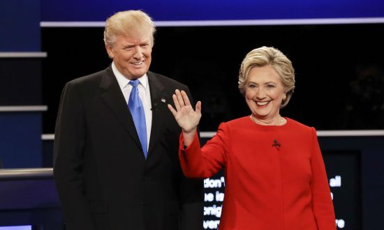 Clinton Puts Trump on Defense in First Debate, but How Much Will It Matter?