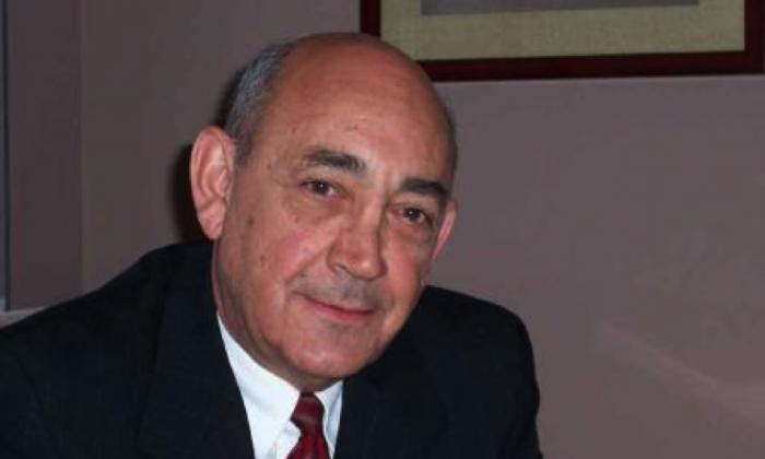 Phil Canterino, a Goshen resident and representative of the 21st Legislative District. (Courtesy of Phil Canterino)