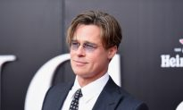 Brad Pitt Will Not Attend 'Voyage of Time' Premiere Due To 'Family Situation'
