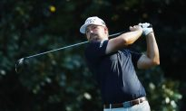 Can Moore Bring More to Hazeltine?