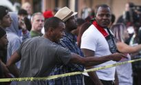Long Wait, Short Encounter Before Deadly Police Shooting