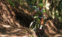 Alafia River Mountain Bike Race Gallery One