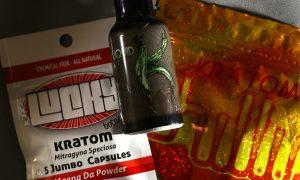 DEA's Kratom Ban Could Worsen Opioid Crisis