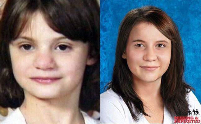 (National Center for Missing & Exploited Children)