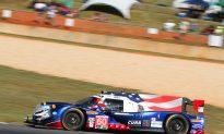 Olivier Pla Wins IMSA WSC Petit Le Mans Pole for Shank Racing