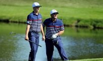 2016 Ryder Cup at Hazeltine National: Can USA Finally Play Well in Foursomes?