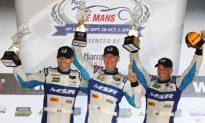Michael Shank Racing Wins IMSA WeatherTech SportsCar Championship Petit Le Mans