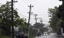 Florida Gov. Declares State of Emergency for Hurricane Matthew