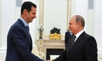 The West's Syria Predicament