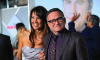 Robin Williams's Widow, Susan Schneider, Details Actor's Final Moments in Essay