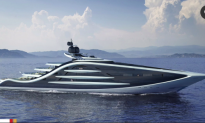 Here's What Over $600M Superyacht Looks Like (Video)