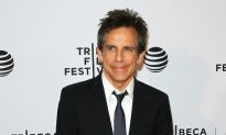 Ben Stiller Wants to Use Cancer Diagnosis as Conversation Starter About Early Detection
