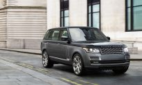 2016 Range Rover HSE Td6: Good Thing From Britain