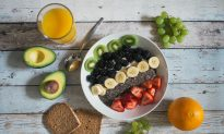 How to Boost Your Energy With Food