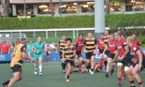 Valley Remain Undefeated in Hong Kong Premiership