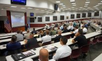 NYPD Leaders Exemplify Courtesy, Professionalism, Respect