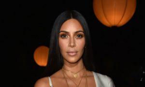 Kim Kardashian West Will Change How She Uses Social Media Following Robbery