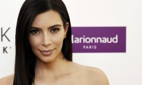 Kim Kardashian Sues MediaTakeOut Over Claims She Faked Robbery