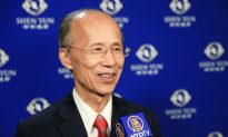 Former Taiwanese Diplomat Delighted With First Encounter of Shen Yun Symphony Orchestra