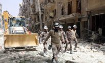 Who Are Syria's White Helmets, and Why Are They So Controversial?