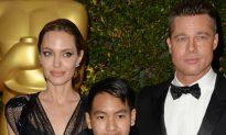 Report: FBI Will Not Investigate Brad Pitt Over Child Abuse Allegations