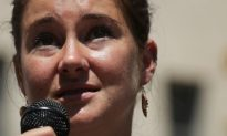 Shailene Woodley Attends Dakota Access Pipeline Protest, Arrested for Trespassing