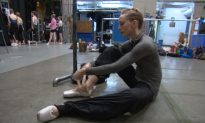 'Restless Creature: Wendy Whelan' Depicts Ballet, Love, and Loss