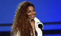 Janet Jackson Confirms She's Pregnant
