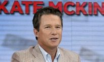 He's Fired—Billy Bush Out at 'Today'