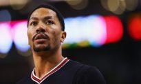LAPD Detective Investigating Derrick Rose Criminal Rape Case Found Dead