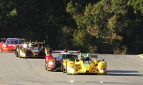 IMSA WSC Ends the DP Era With a P2 Win at Petit Le Mans—Part Two
